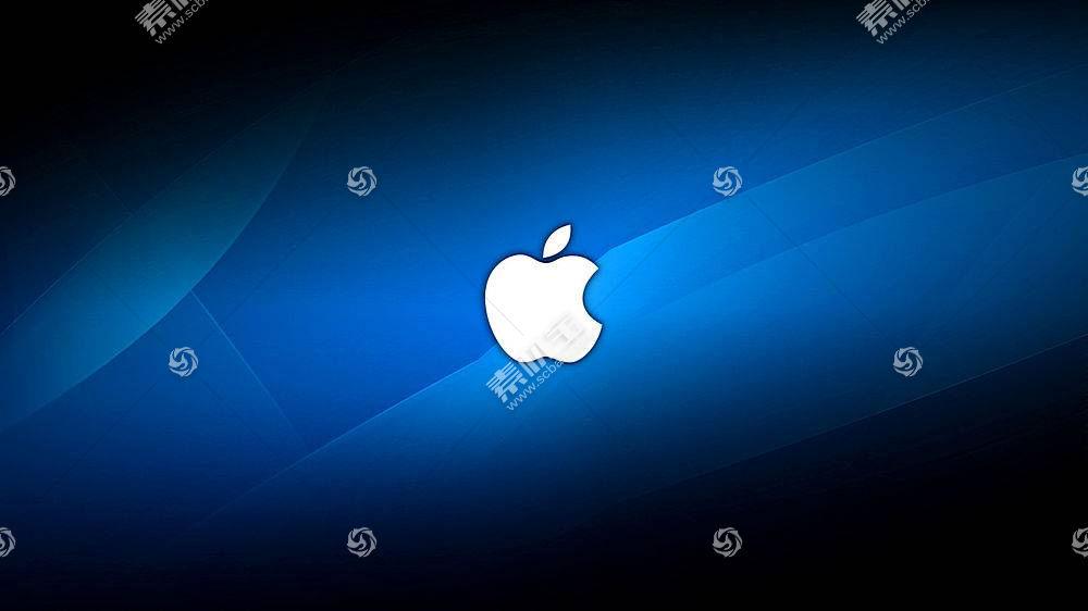 苹果公司商标