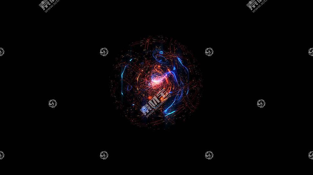黑暗,数字艺术,抽象,领域591394图片
