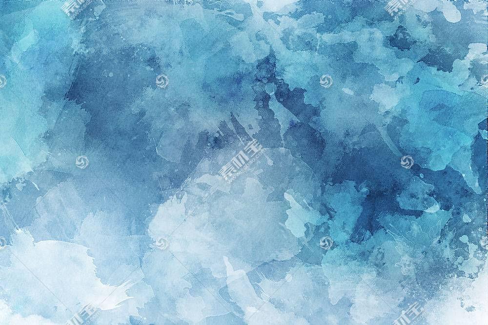 质地,抽象,蓝色198689