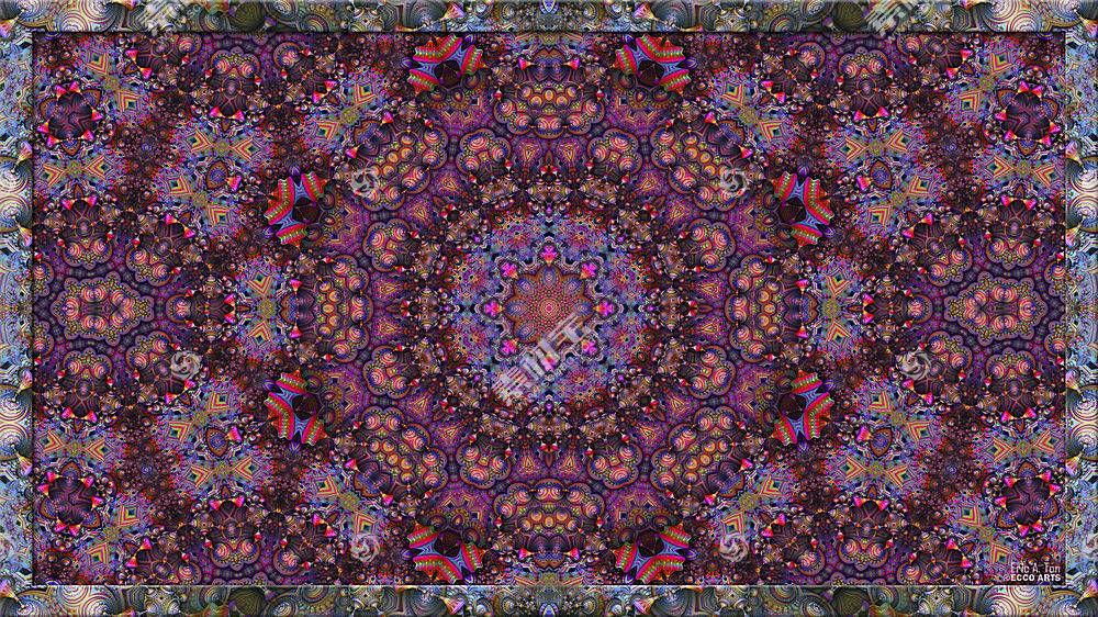 迷幻,抽象,迷幻,分形650153
