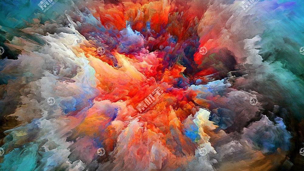 迷幻,抽象,迷幻650150