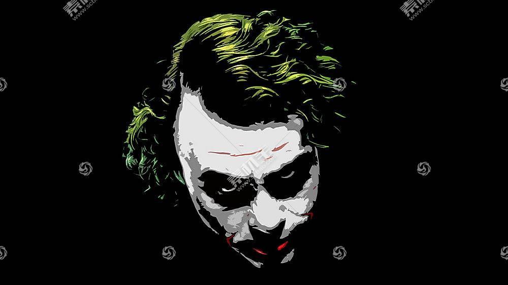 电影,蝙蝠侠,黑暗骑士,滑稽角色,MessenjahMatt51992