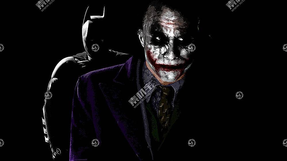 电影,蝙蝠侠,黑暗骑士,滑稽角色,MessenjahMatt52001