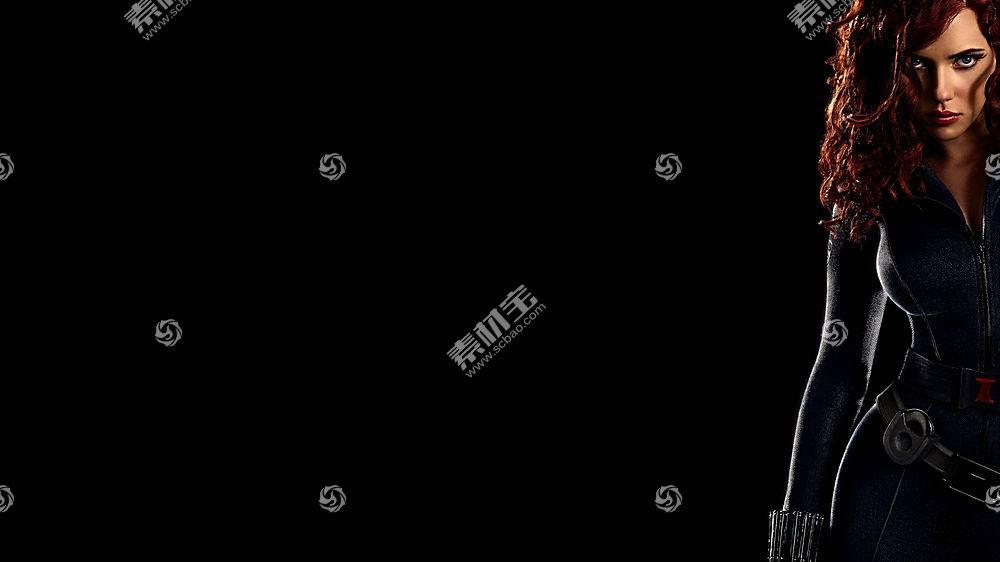 电影,黑寡妇,斯嘉丽约翰逊,钢铁侠2,惊奇的电影宇宙52581