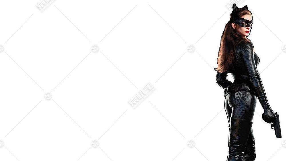 电影,黑暗骑士崛起,猫女,安妮・海瑟薇,紧身衣裤,Selina凯尔52056