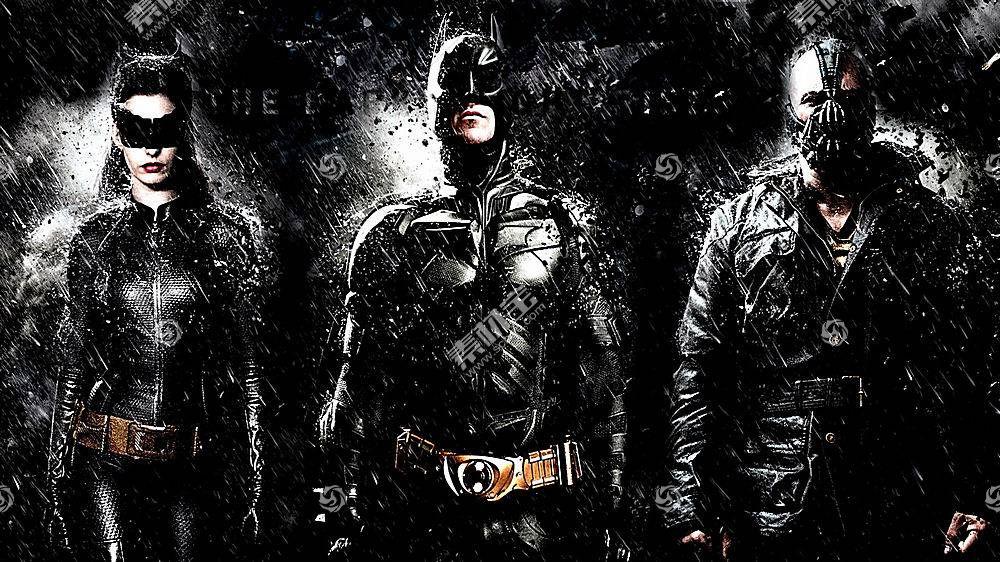 电影,黑暗骑士崛起,猫女,安妮・海瑟薇,诛戮,蝙蝠侠52063