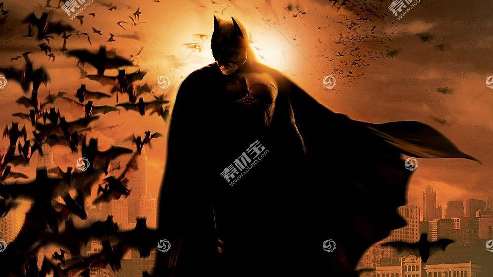 蝙蝠侠,黑暗骑士,电影,蝙蝠侠侠影之谜189711