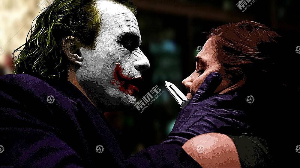 电影,滑稽角色,蝙蝠侠,黑暗骑士,MessenjahMatt135280