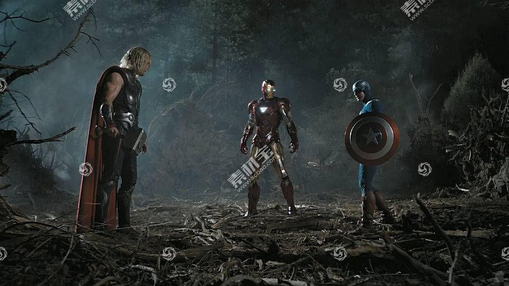 电影,复仇者,雷神,钢铁侠,美国队长,克里斯赫姆斯沃思,克里斯埃文