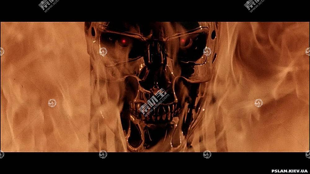电影,终结者,终结者2,内骨骼,机,火,世界末日,半机械人53988