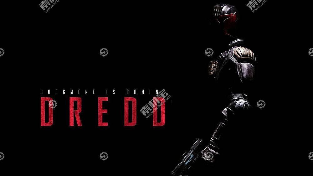 电影,的Dredd135223