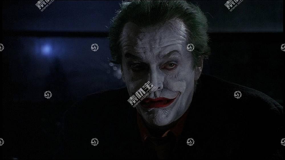 电影,蝙蝠侠,滑稽角色52024