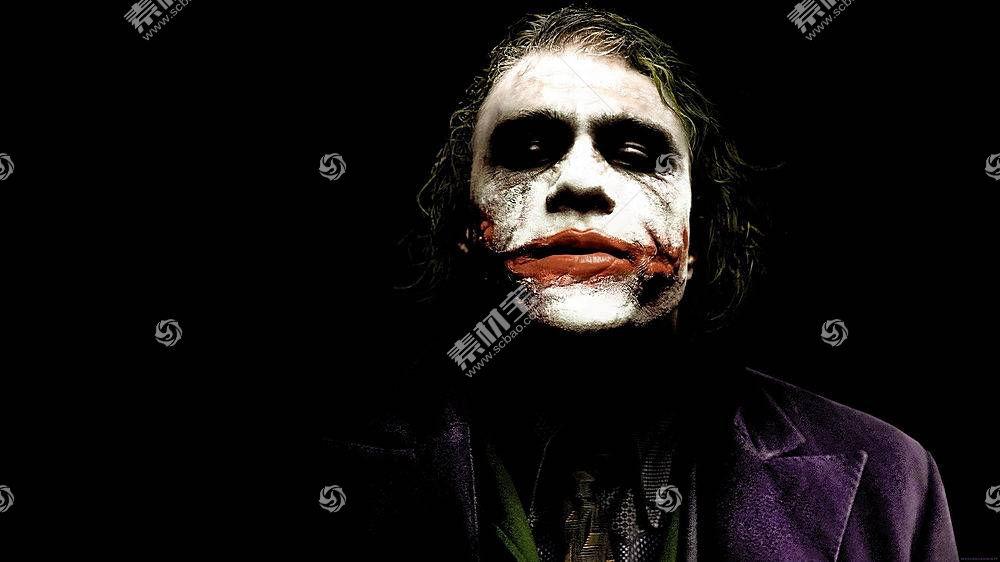 电影,动漫,滑稽角色,蝙蝠侠,黑暗骑士52038