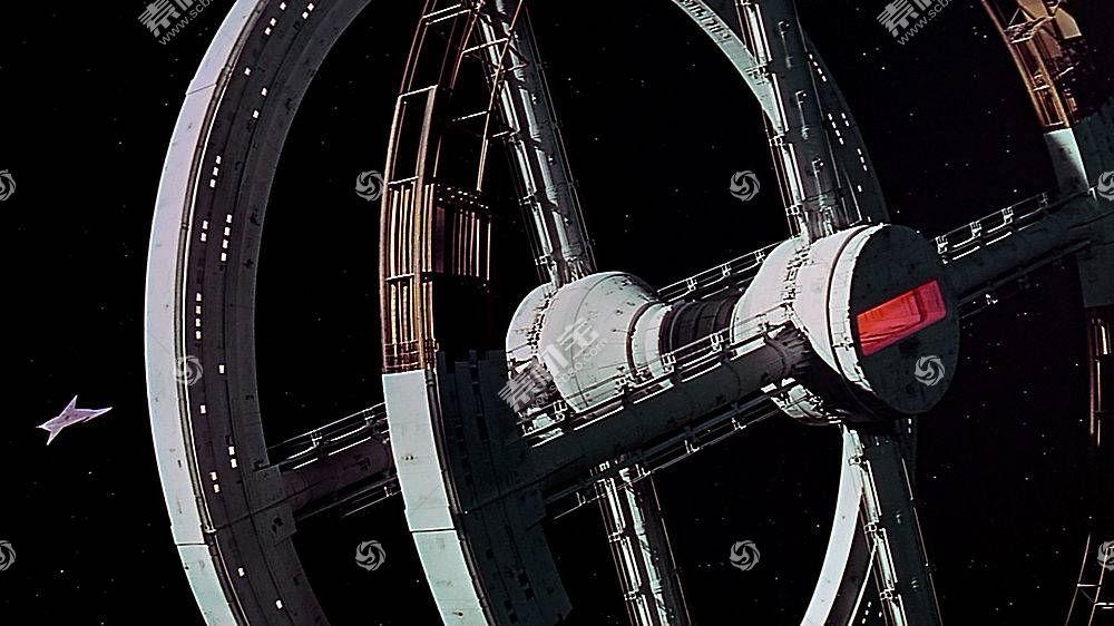 2001年:太空奥德赛,电影,科幻小说50133