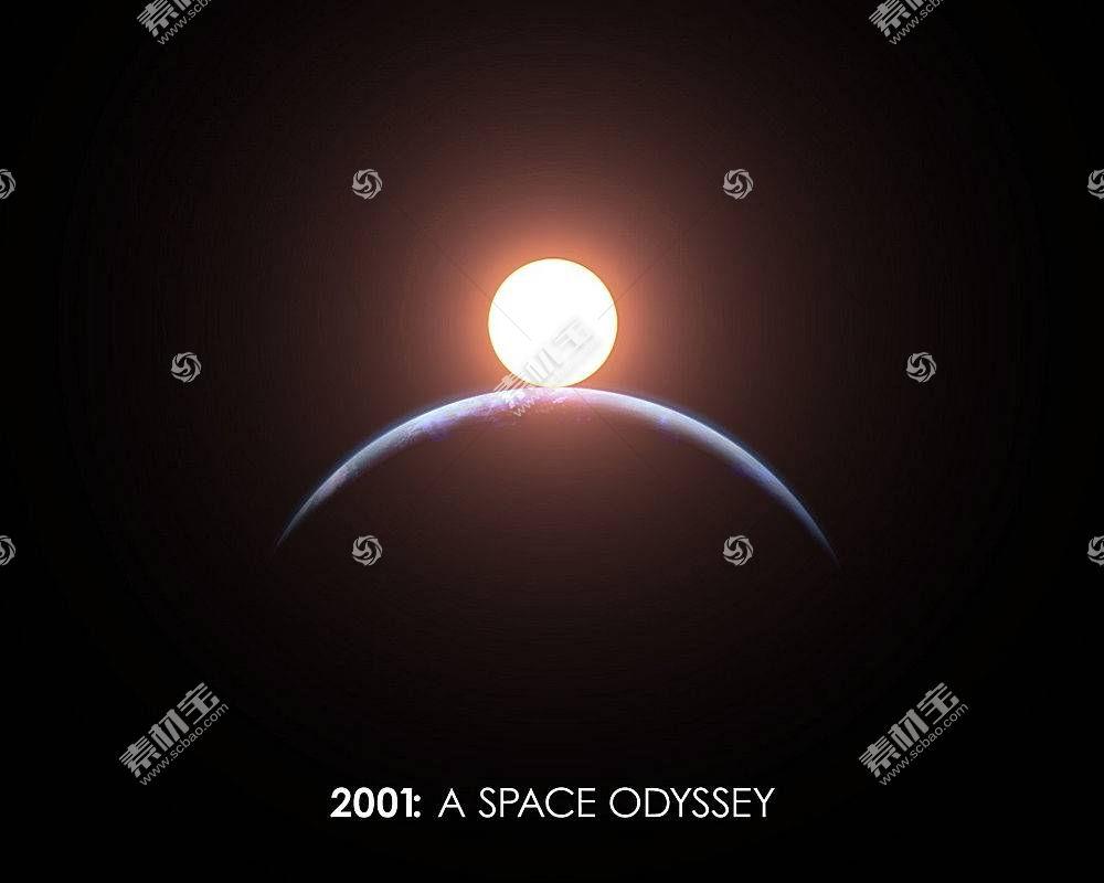 2001年:太空奥德赛,电影50130
