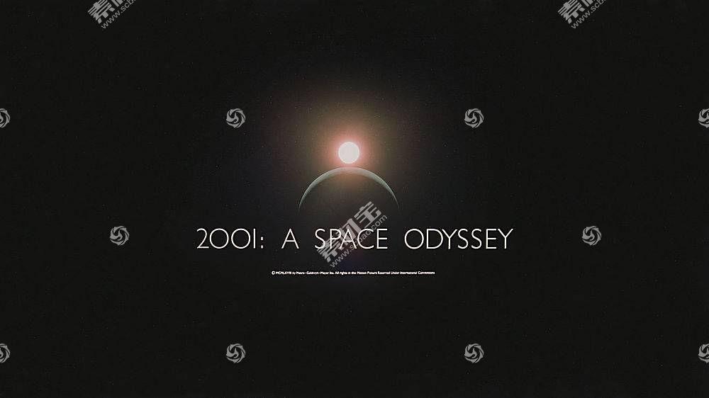 2001年:太空奥德赛,电影50134