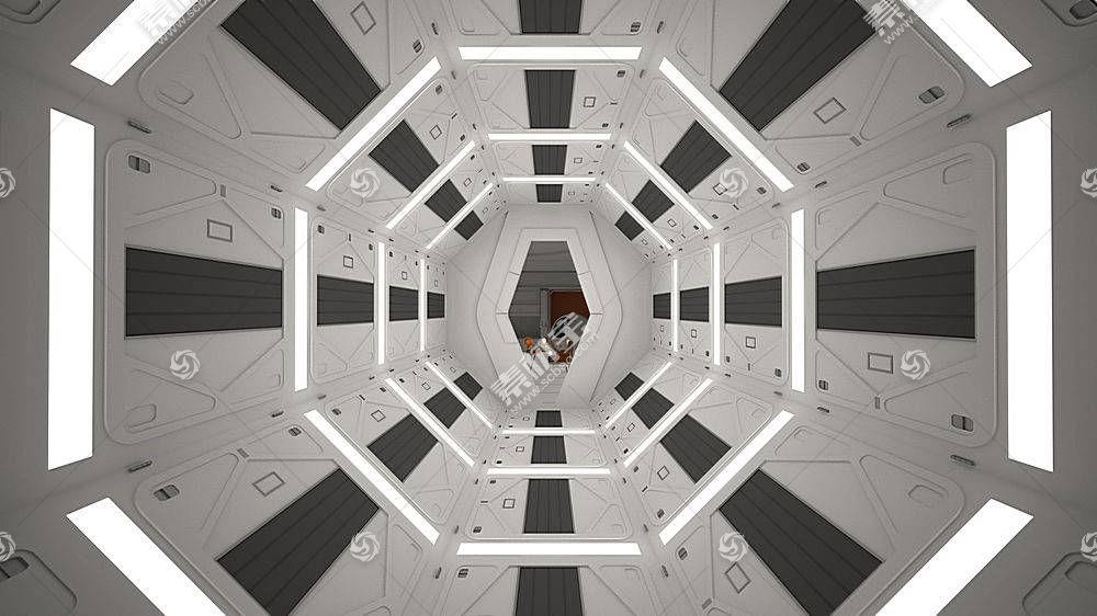 2001年:太空奥德赛,艺术品,电影32877
