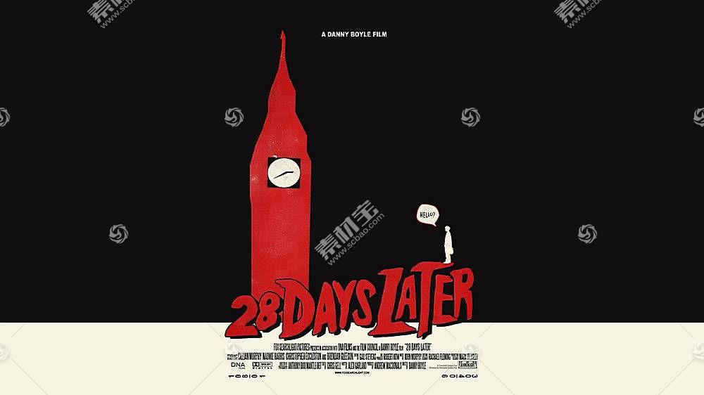 28天后,艺术品,电影204132