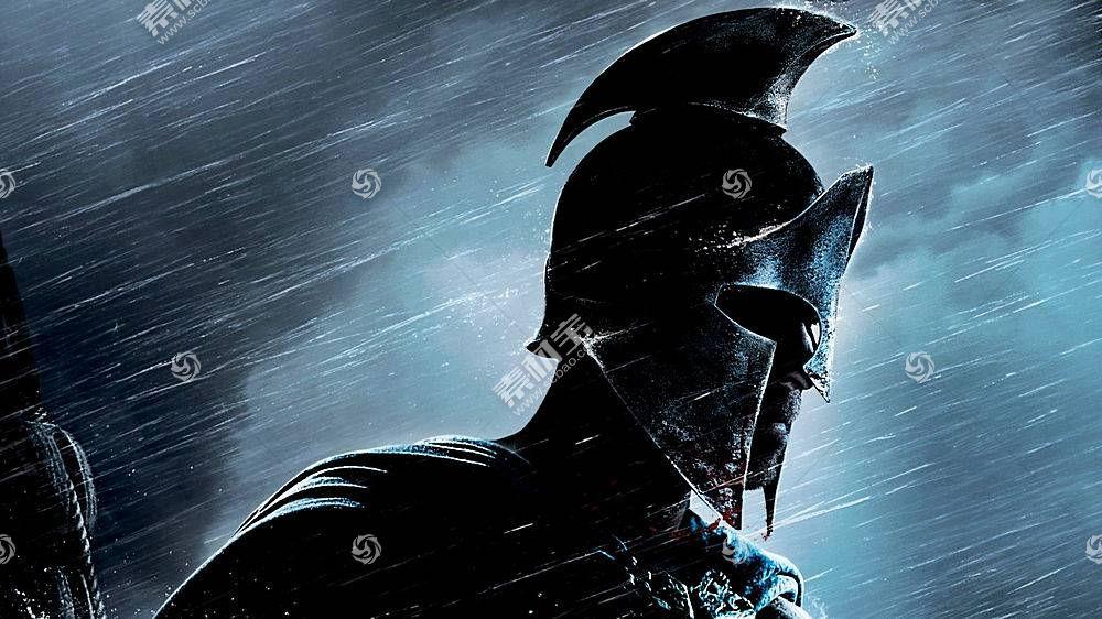300:帝国的崛起,电影79784