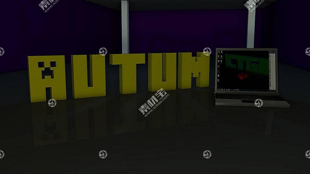 CTG8,数字艺术,电影院4D,Photoshop中264420