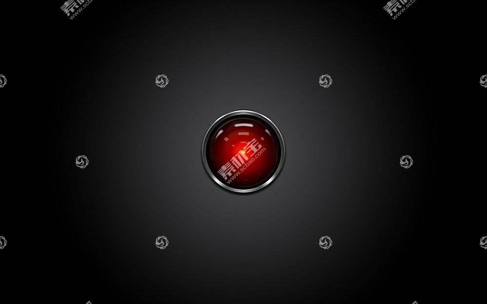 HAL 9000,电影,电脑,科幻小说,2001年:太空奥德赛84244