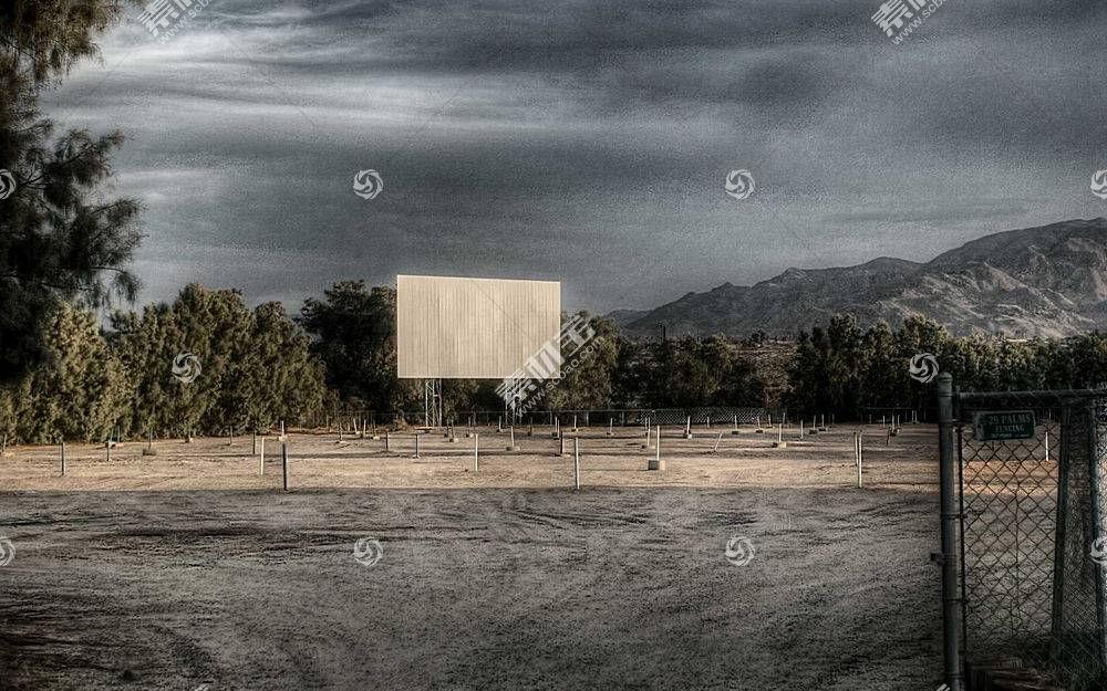 HDR,电影,电影院270958