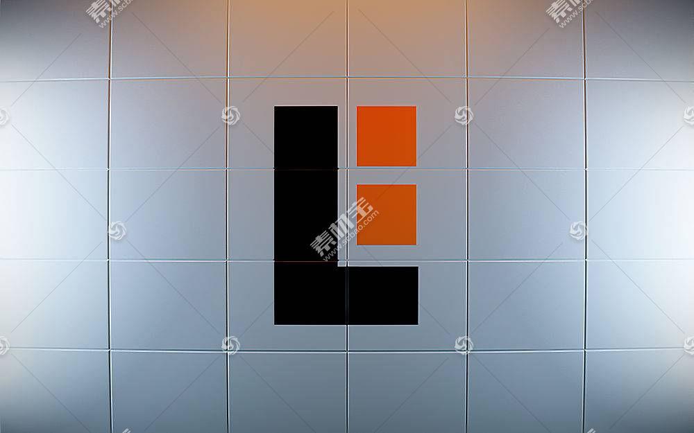 Lunar Industries LTD,瓷砖,黑洞,黑色,橙子,纹理,数字艺术,月亮