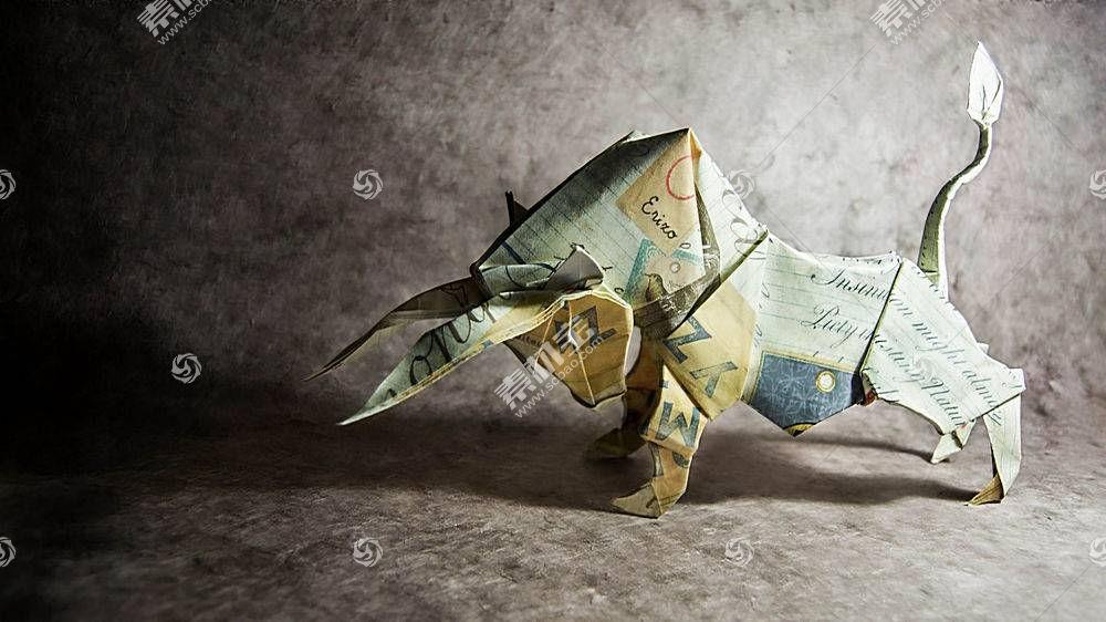 纸,动物,折纸468457