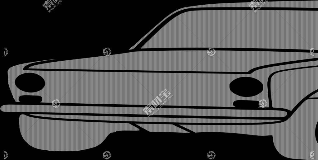跑车老爷车,经典车PNG剪贴画紧凑型轿车,轿车,白色,摄影,老式汽车