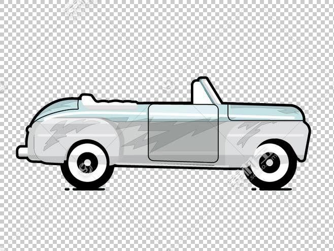 跑车车辆,跑车PNG剪贴画紧凑型汽车,汽车事故,运动,老式汽车,灰色