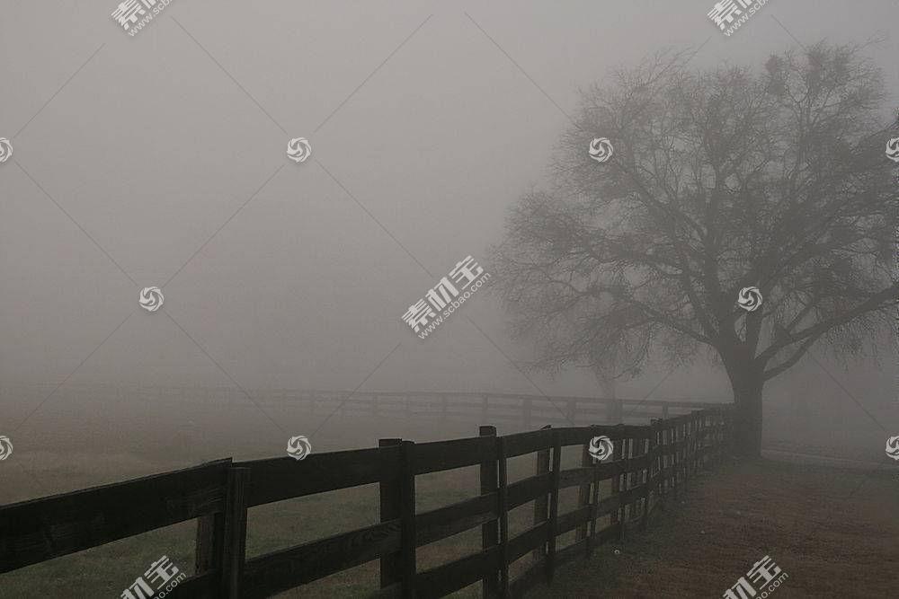 109006,地球,雾,壁纸图片