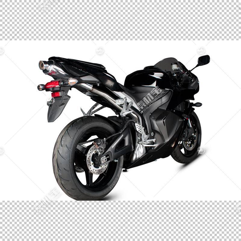 轮胎汽车摩托车配件排气系统,汽车PNG剪贴画排气系统,汽车,摩托车