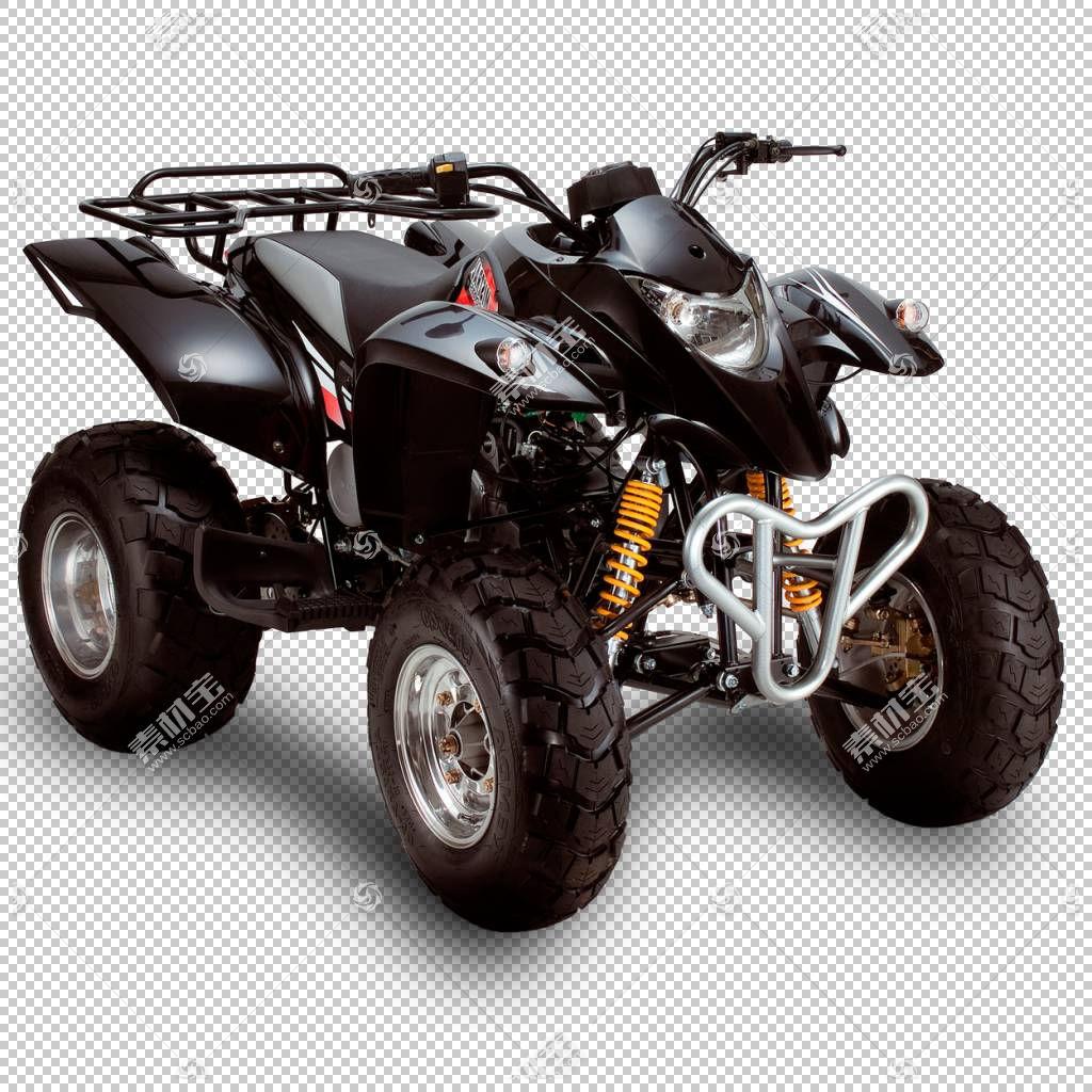 轮胎汽车滑板车轮全地形车,汽车PNG剪贴画滑板车,自行车,汽车,摩