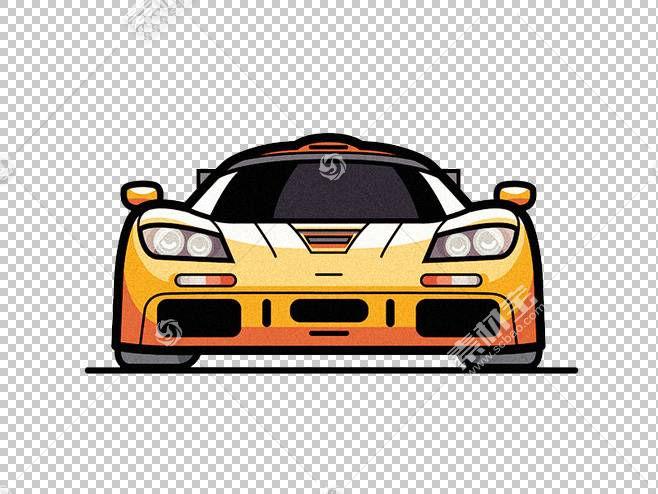 迈凯轮F1跑车SuperCar Race,跑车PNG剪贴画紧凑型汽车,汽车事故,