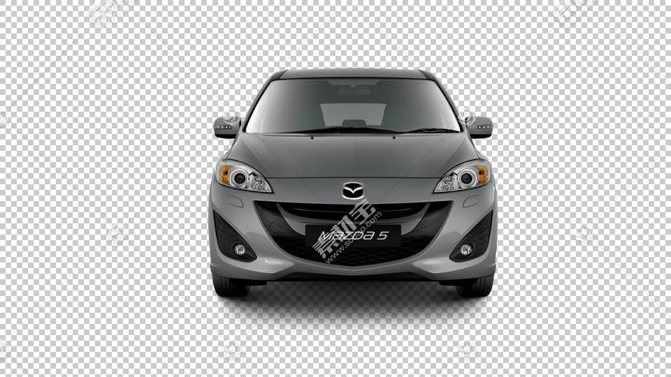 马自达Premacy马自达CX-5车2010 Mazda5,马自达PNG剪贴画紧凑型汽