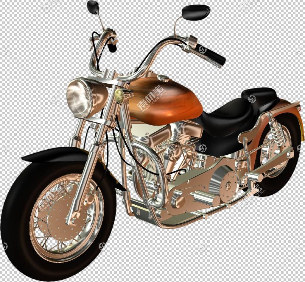 马自达RX-7汽车铃木摩托车配件斯巴鲁BRZ,复古酷摩托车PNG剪贴画3