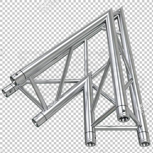 汽车钢金属,舞台桁架PNG剪贴画角,汽车,钢,运输,金属,结构,汽车外