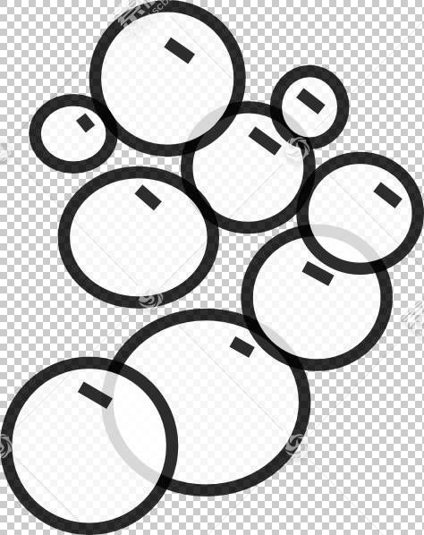 泡泡语音气球,肥皂s透明PNG剪贴画白色,文本,单色,royaltyfree,编