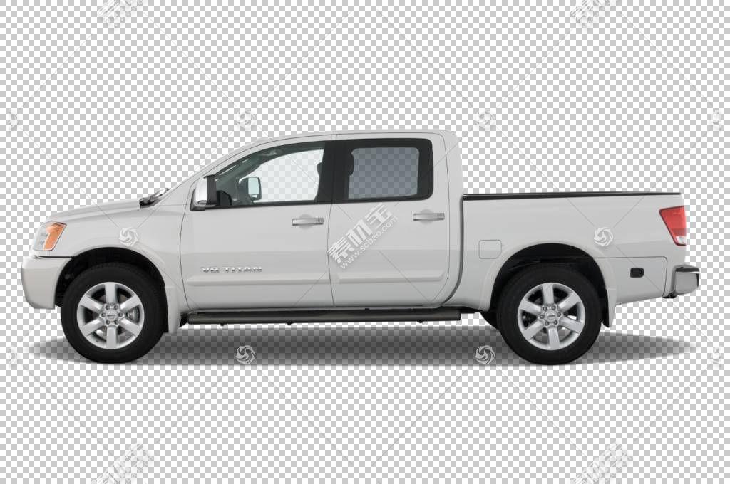 皮卡车拉杆卡车汽车道奇,日产PNG剪贴画紧凑型汽车,卡车,自动变速