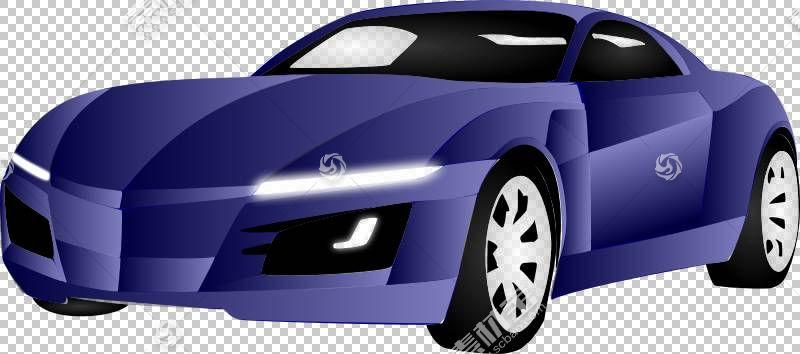 跑车兰博基尼Murcixe9lago,蓝色车PNG剪贴画紧凑型汽车,蓝色,汽车
