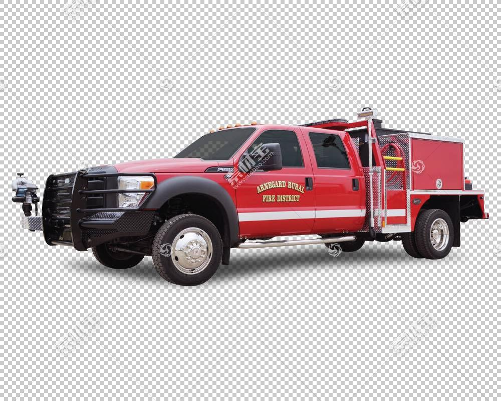 皮卡车消防车汽车,皮卡车PNG剪贴画卡车,汽车,皮卡车,车辆,运输,