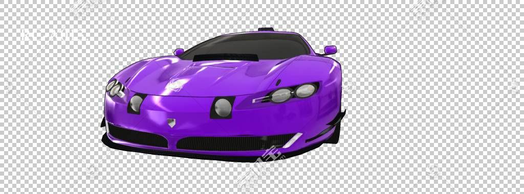 跑车汽车汽车照明,h PNG剪贴画紫色,紧凑型汽车,紫罗兰色,汽车,运