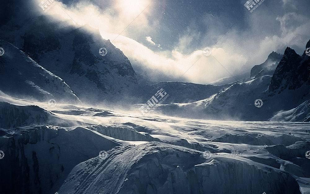 52750,地球,冬天的,壁纸图片