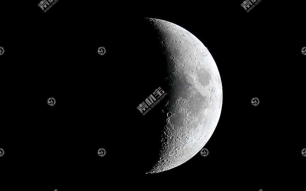 58768,地球,月球,壁纸图片