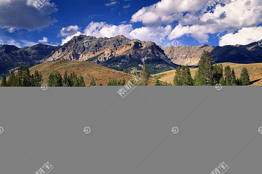 60066,地球,山,山脉,壁纸图片