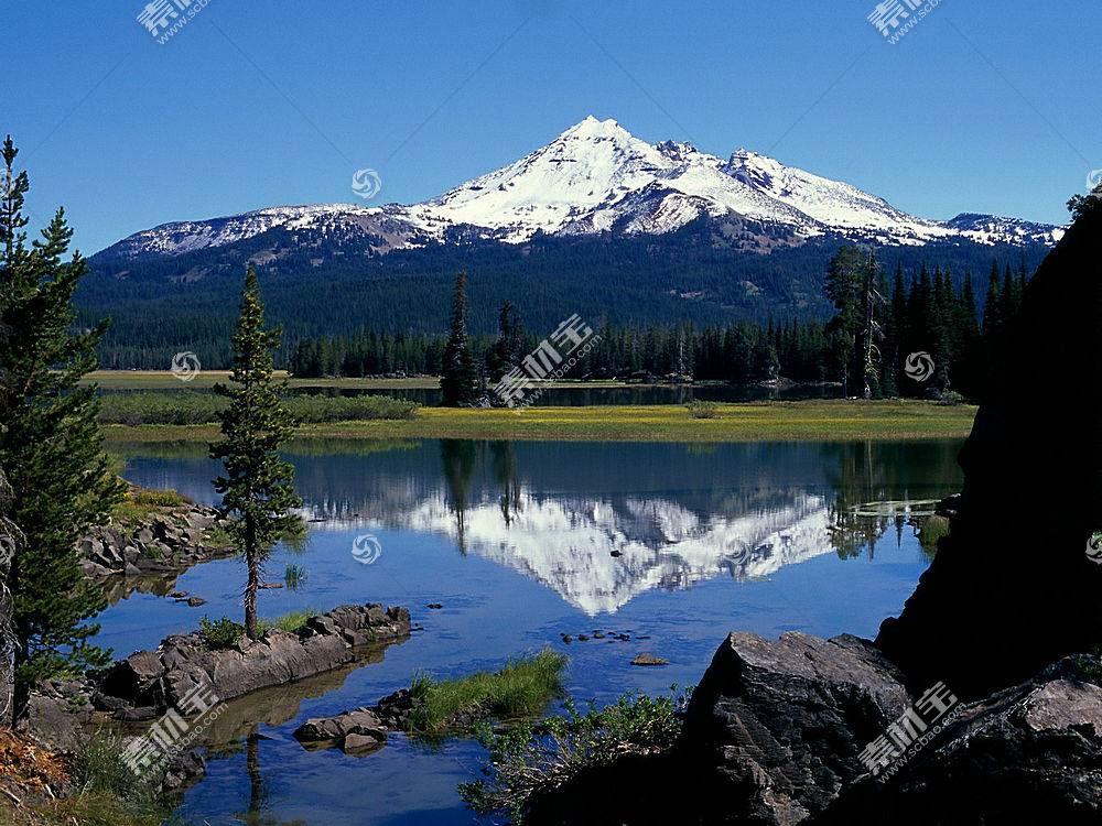 60068,地球,山,山脉,壁纸图片