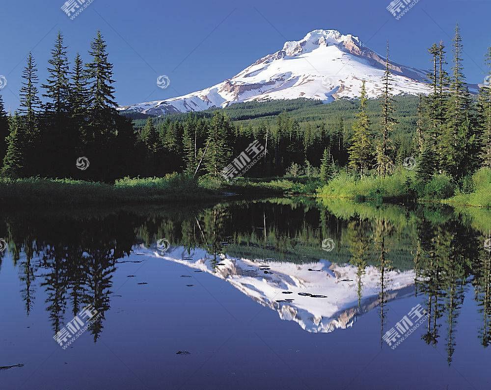 23743,地球,山,山脉,壁纸图片