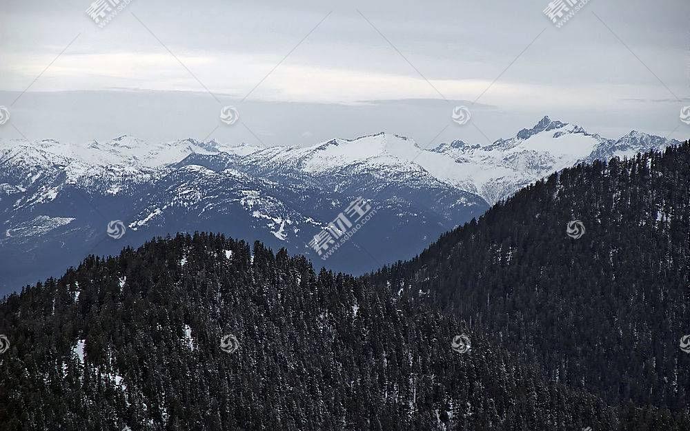 60333,地球,山,山脉,壁纸图片