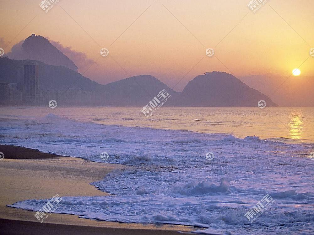 86996,地球,海滩,壁纸