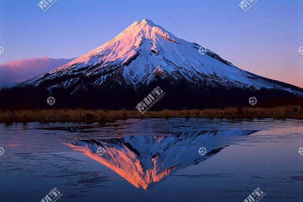 87621,地球,山,山脉,风景,壁纸